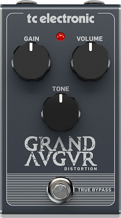 TC ELECTRONIC GRAND MAGUS (GRAND AUGUR)