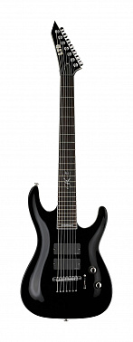 Электрогитара LTD by ESP SC-607B BLK