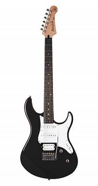 ЭЛЕКТРОГИТАРА YAMAHA PACIFICA 112V BLACK