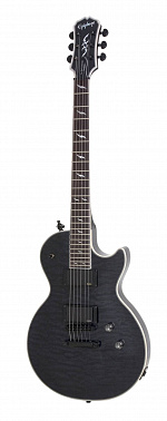 ЭЛЕКТРОГИТАРА EPIPHONE PROPHECY LES PAUL CUSTOM EX
