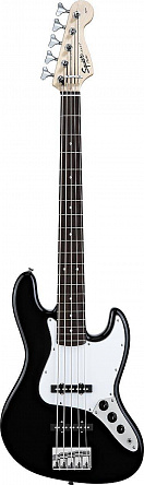 БАС-ГИТАРА FENDER SQUIER AFFINITY J-BASS V RW BLACK