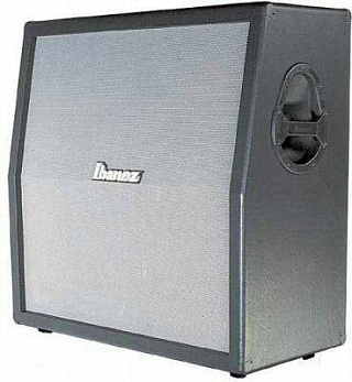 ГИТАРНЫЙ КАБИНЕТ IBANEZ TN412A THERMION SPEAKER CABINET (ANGLED)