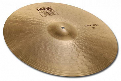 "ТАРЕЛКА PAISTE 22"" HEAVY RIDE 2002"
