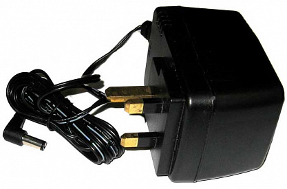 АДАПТЕР ПИТАНИЯ PEAVEY 15 V AC POWER SUPPLY - EURO Plug
