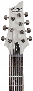 ЭЛЕКТРОГИТАРА SCHECTER DEMON-7 VWHT