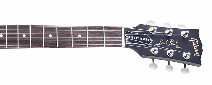 Электрогитара GIBSON LP MELODY MAKER 2014 SATIN CHARCOAL GREY
