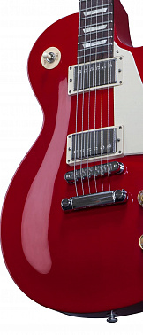 ЭЛЕКТРОГИТАРА GIBSON LES PAUL Studio 2016 T Radiant Red