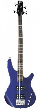 БАС-ГИТАРА IBANEZ SRX300 BRIGHT BLUE