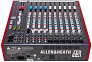 МИКШЕРНЫЙ ПУЛЬТ ALLEN&HEATH ZED1402