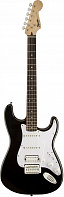 FENDER SQUIER BULLET STRATOCASTER WITH TREMOLO HSS BLK