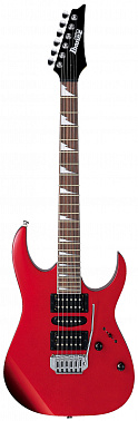 ЭЛЕКТРОГИТАРА IBANEZ GRG170DX CANDY APPLE