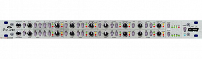 ПРЕДУСИЛИТЕЛЬ FOCUSRITE PLATINUM 8 OCTOPRE