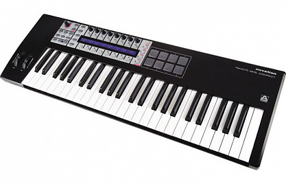 MIDI КЛАВИАТУРА NOVATION REMOTE 49 SL