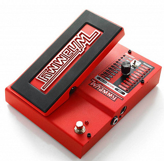 Процессор гитарный DIGITECH WHAMMY5