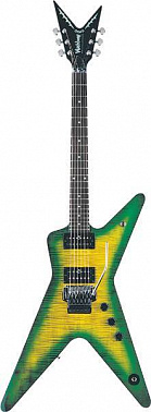 ЭЛЕКТРОГИТАРА WASHBURN WE333DS