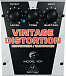 ГИТАРНЫЙ ЭФФЕКТ BEHRINGER VINTAGE DISTORTION VD1