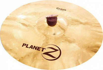 "ТАРЕЛКА ZILDJIAN 16"" PLANET Z"