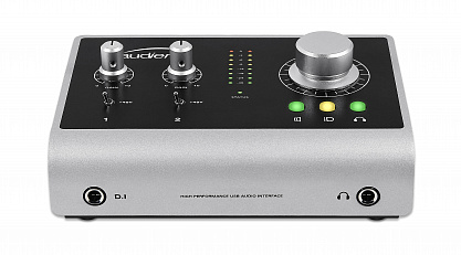 Комплект AUDIENT ID14 + SE ELECTRONICS SE 2200