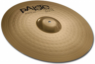 ТАРЕЛКА PAISTE 18 Crash/Ride 201 Bronze