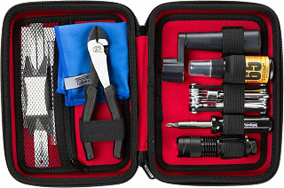 Набор инструментов DUNLOP Guitarist Tool Kit Large