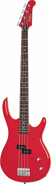 БАС-ГИТАРА EPIPHONE EMBASSY SPECIAL IV BASS RED