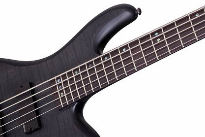 БАС-ГИТАРА SCHECTER STILETTO STUDIO-5 STBLS
