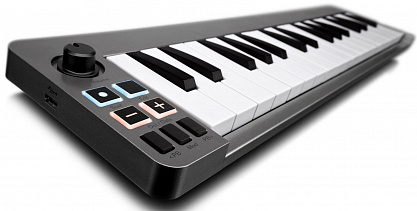 MIDI КЛАВИАТУРА M-AUDIO KEYSTATION MINI 32