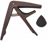 Каподастр FORCE CAPO WOODEN