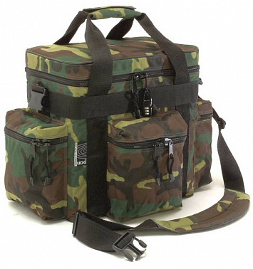 СУМКА ДЛЯ DJ UDG SOFT BAG LARG ARMY GREEN