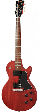 GIBSON Les Paul Special Tribute Humbucker Vintage Cherry Satin