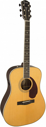 Электроакустическая гитара FENDER PM-1 Deluxe Dreadnought Nat