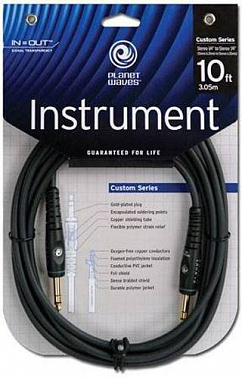 Кабель PLANET WAVES PW-GS-10