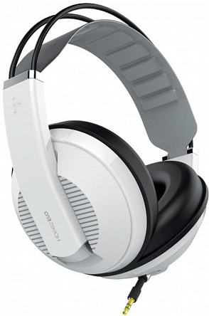 Наушники Superlux HD662EVO White