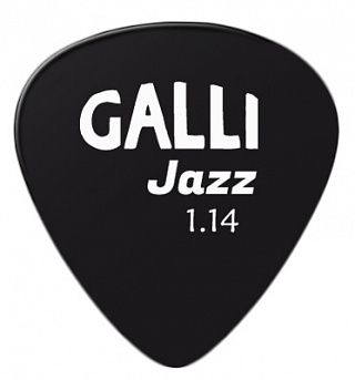 Медиатор GALLI STRINGS J13B