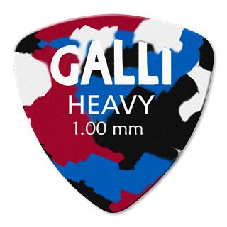 Медиатор GALLI STRINGS A187H