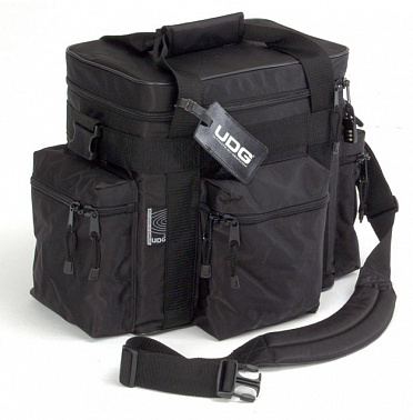 СУМКА ДЛЯ DJ UDG SOFT BAG LARG BLACK
