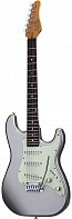 Электрогитара SCHECTER NICK JOHNSTON DS TRAD A.SLVR
