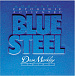 СТРУНЫ DEAN MARKLEY BLUE STEEL ACOUSTIC 2035 СL