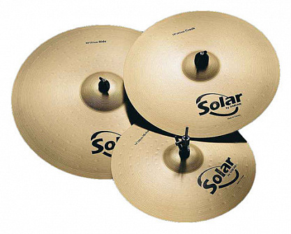 "ТАРЕЛКА SABIAN 12"" SOLAR SPLASH"