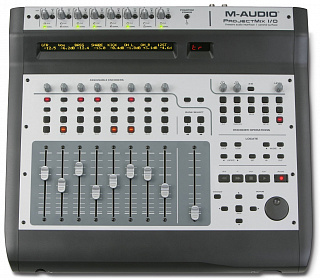 АУДИОИНТЕРФЕЙС M-AUDIO PROJECTMIX I/O