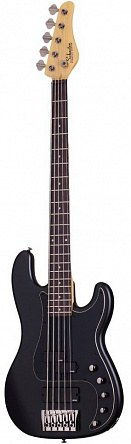 БАС-ГИТАРА SCHECTER Diamond-P Custom-5 Active SBK