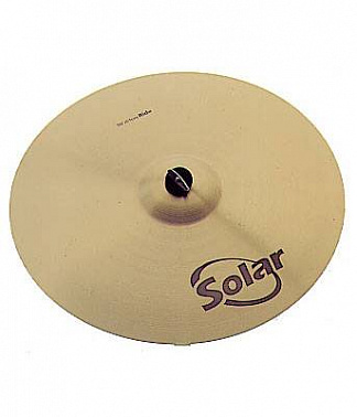 "ТАРЕЛКА SABIAN 18""SOLAR CRASH RIDE"