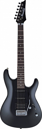 ЭЛЕКТРОГИТАРА IBANEZ GSA60 BLACK NIGHT