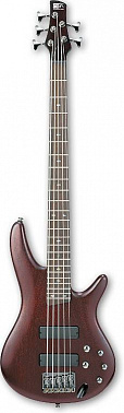 БАС-ГИТАРА IBANEZ SR505 BROWN MAHOGANY