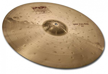 "ТАРЕЛКА PAISTE 20"" DEEP FULL RIDE 2002"