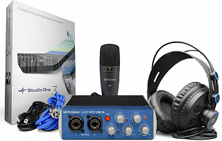 Комплект PRESONUS AUDIOBOX 96 STUDIO