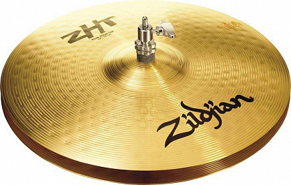 "ТАРЕЛКИ ZILDJIAN 14"" ZHT ROCK HI HATS PAIR"
