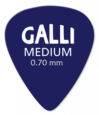 Медиатор GALLI STRINGS P7M