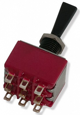 SCHALLER MINI TOGGLE SWITCH (АРТ.15130000)