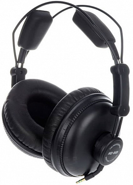 Наушники Superlux HD669